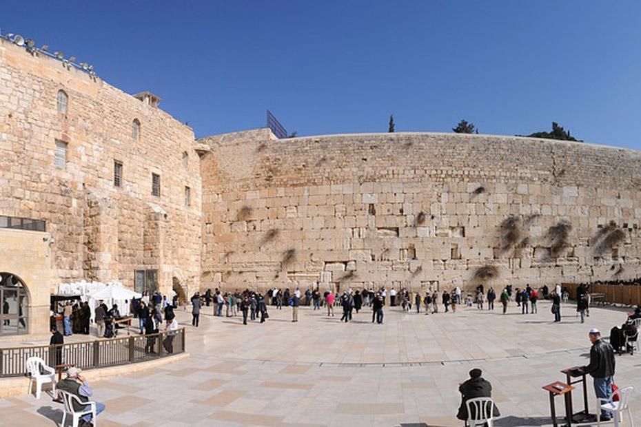 イスラエル視察ツアーイメージ