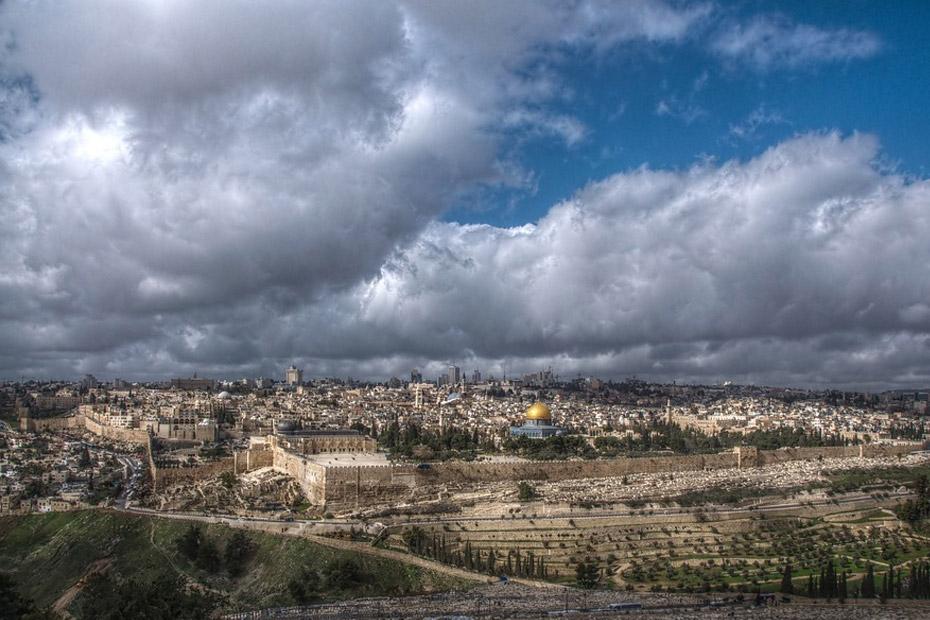 イスラエル組成REIT会議イメージ