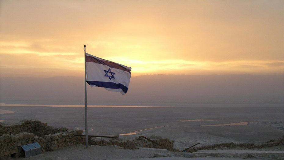イスラエルの法律イメージ