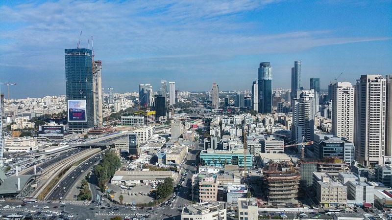 イスラエルの産業